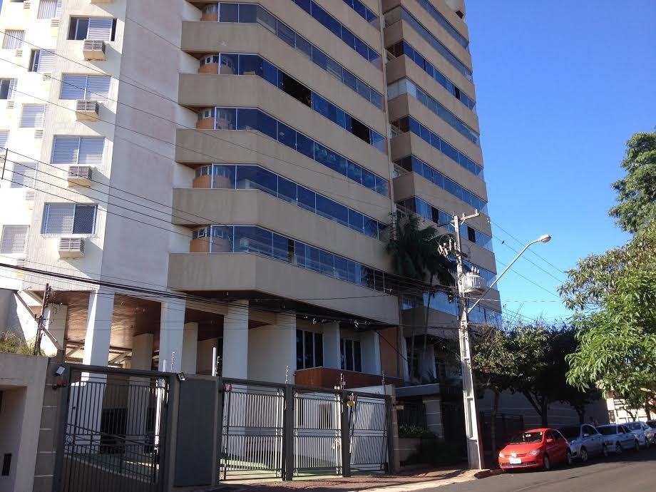 Apartamentos à venda Apucarana 2018
